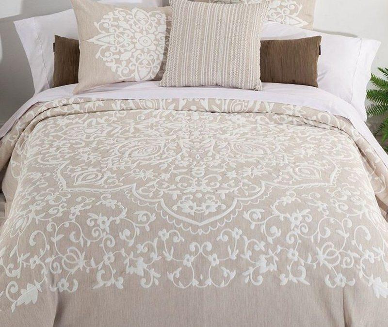Textiles de verano. ¿Qué tejidos y estampados utilizar para el hogar?